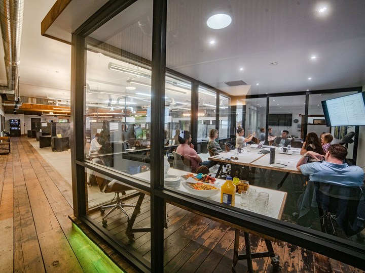 Make the Most of Community in Coworking